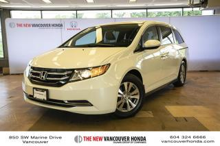 Used 2016 Honda Odyssey EX for sale in Vancouver, BC