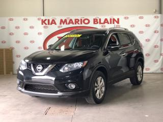 Used 2015 Nissan Rogue SV AWD CAMÉRA for sale in Ste-Julie, QC