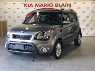 Used 2013 Kia Soul 2.0l 2u Mags for sale in Ste-Julie, QC