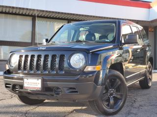 Used 2015 Jeep Patriot Sport/North BRAND NEW Brakes | AUTO | AC | CERTIFIED for sale in Waterloo, ON