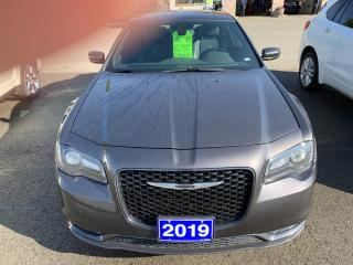 Used 2019 Chrysler 300 S for sale in Morrisburg, ON