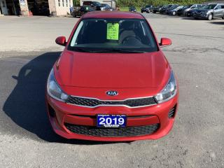 Used 2019 Kia Rio LX+ for sale in Morrisburg, ON