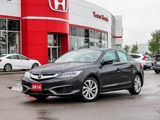 Used 2016 Acura ILX for sale in Milton, ON