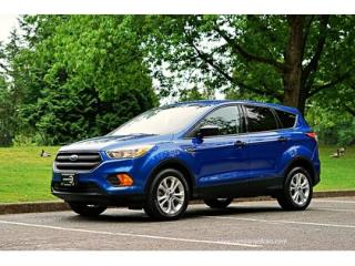 Used 2017 Ford Escape S for sale in Vancouver, BC