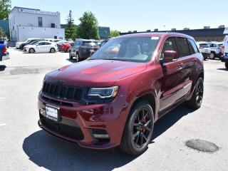 Used 2019 Jeep Grand Cherokee SRT for sale in Concord, ON