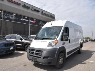 Used 2014 RAM 3500 ProMaster High Roof 159 WB for sale in Concord, ON
