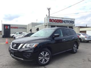 Used 2018 Nissan Pathfinder BLUETOOTH - POWER PKG for sale in Oakville, ON