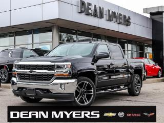 Used 2017 Chevrolet Silverado 1500 LT for sale in North York, ON