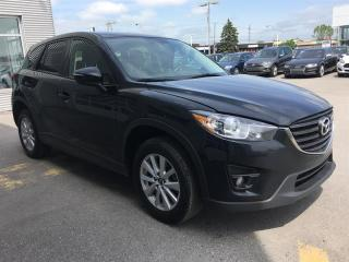 Used 2016 Mazda CX-5 Gs Awd At 2 for sale in Gatineau, QC