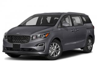 New 2019 Kia Sedona LX for sale in Courtenay, BC