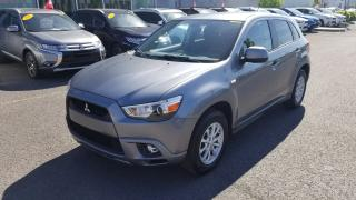 Used 2012 Mitsubishi RVR Se Mags+sieges for sale in St-Hubert, QC