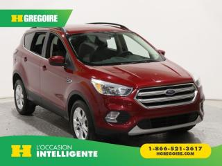 Used 2017 Ford Escape SE AWD A/C GR for sale in St-Léonard, QC