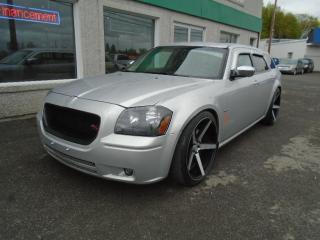 Used 2005 Dodge Magnum Familiale 4 portes R/T, traction arrière for sale in St-Jérôme, QC