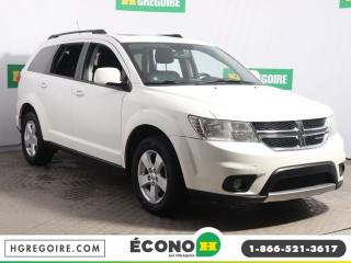 Used 2011 Dodge Journey SXT A/C TOIT GR for sale in St-Léonard, QC