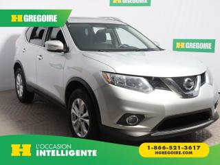 Used 2015 Nissan Rogue SV AWD A/C TOIT MAGS for sale in St-Léonard, QC