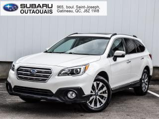 Used 2017 Subaru Outback Premier for sale in Gatineau, QC