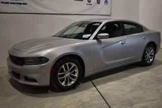 Used 2015 Dodge Charger Sxt+toit+cuir+naviga for sale in Sherbrooke, QC