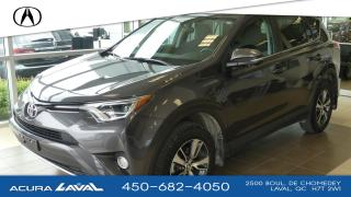 Used 2016 Toyota RAV4 XLE AWD for sale in Laval, QC
