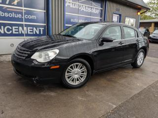 Used 2008 Chrysler Sebring Touring for sale in Boisbriand, QC