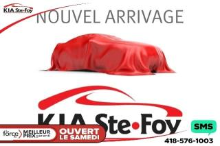 Used 2019 Kia Sedona LX for sale in Québec, QC