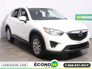 Used 2013 Mazda CX-5 GX A/C GR ELECT for sale in St-Léonard, QC