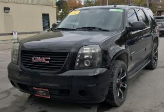 Used 2014 GMC Yukon SLE for sale in Midland, ON