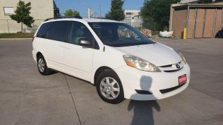 Used 2007 Toyota Sienna 7 Pass, Auto, 3/Y warranty available for sale in Toronto, ON