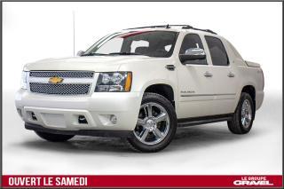 Used 2012 Chevrolet Avalanche Ltz Cuir Toit for sale in Montréal, QC