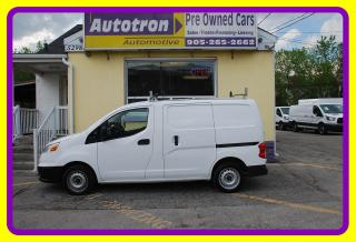 Used 2015 Chevrolet City Express Loaded, Roof Rack for sale in Woodbridge, ON