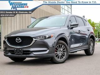 Used 2018 Mazda CX-5 GS -  Heated Seats - Low Mileage for sale in Toronto, ON