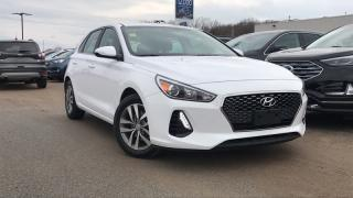 Used 2018 Hyundai Elantra GT GL 2.0L APPLE CAR PLAY HEATED SEATS / STEERING for sale in Midland, ON