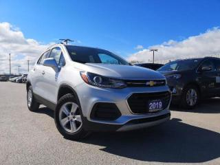 Used 2019 Chevrolet Trax LT 1.4L I4 REVERSE CAMERA for sale in Midland, ON