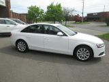 2014 Audi A4 QUATTRO | LEATHER | SUNROOF | KEYLESS | CRUISE | B/T