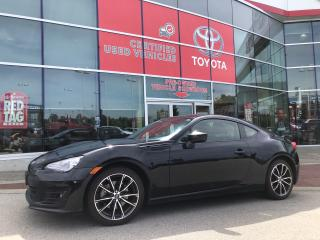Used 2017 Subaru BRZ Sport-Tech at for sale in Surrey, BC