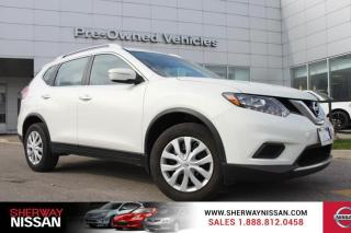 Used 2014 Nissan Rogue for sale in Toronto, ON