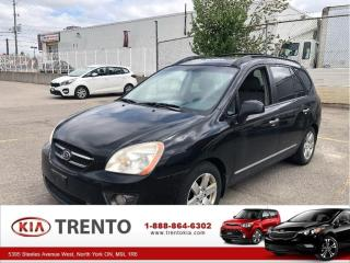 Used 2007 Kia Rondo EX/ONE OWNER/AUTO/ for sale in North York, ON