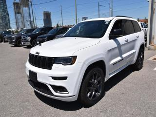 New 2019 Jeep Grand Cherokee Limited X for sale in Concord, ON