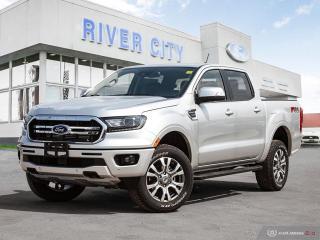 New 2019 Ford Ranger LARIAT for sale in Winnipeg, MB