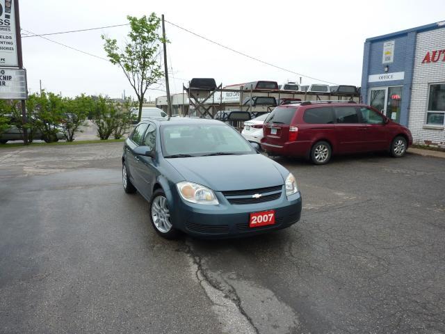 2007 Chevrolet Cobalt LT w/1SA, LOW MILEAGE