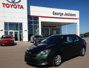 Used 2016 Toyota Corolla LE for sale in Renfrew, ON