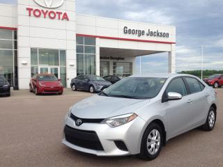 Used 2015 Toyota Corolla CE for sale in Renfrew, ON