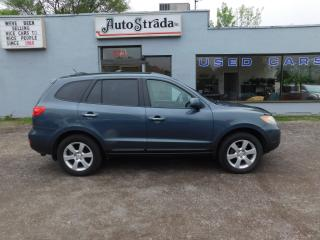 Used 2007 Hyundai Santa Fe GLS 5Pass for sale in London, ON