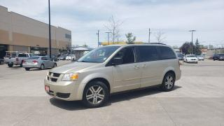 Used 2010 Dodge Grand Caravan SE Stow & go, 7 Pass ,3/Y Warranty Avai for sale in Toronto, ON