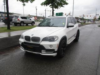 Used 2008 BMW X5 4.8i for sale in Surrey, BC