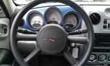 Photo of Blue 2006 Chrysler PT Cruiser