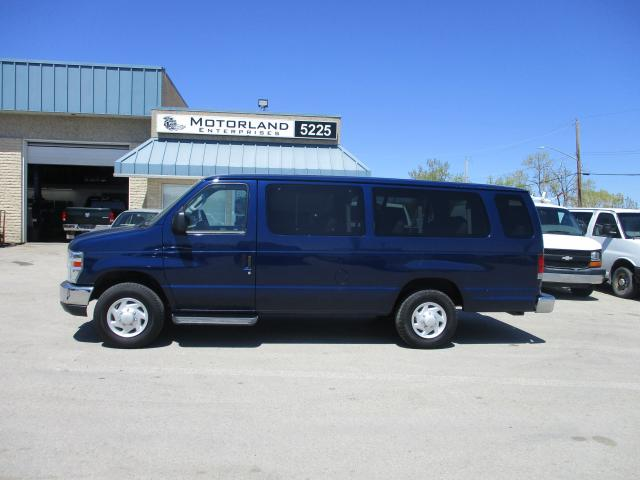 2013 Ford Econoline XLT