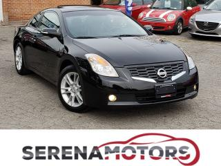 Used 2008 Nissan Altima 3.5 SE | AUTO | FULLY LOADED | NO ACCIDENTS for sale in Mississauga, ON
