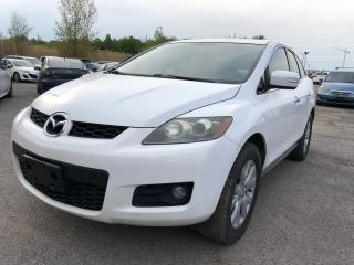 Used 2008 Mazda CX-7 GS for sale in Pickering, ON