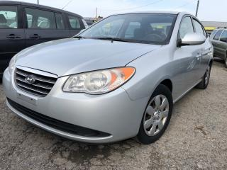 Used 2007 Hyundai Elantra GL w/Comfort for sale in Pickering, ON