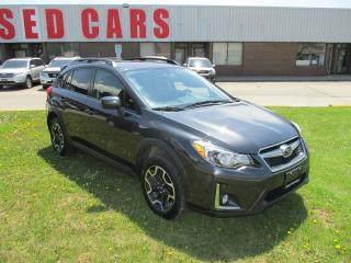 Used 2016 Subaru Crosstrek 2.0i w/Touring Pkg~LOW KM'S~SUNROOF~HEATED SEATS~ for sale in Toronto, ON